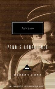 Book Cover for ZENO'S CONSCIENCE