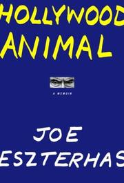 Book Cover for HOLLYWOOD ANIMAL