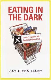 EATING IN THE DARK by Kathleen Hart