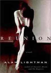 REUNION by Alan Lightman