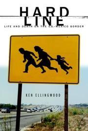 HARD LINE by Ken Ellingwood