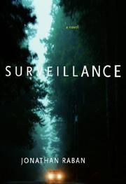 Cover art for SURVEILLANCE