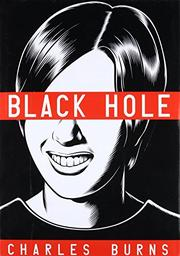 Book Cover for BLACK HOLE