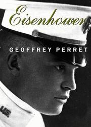 Cover art for EISENHOWER