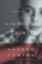 Book Cover for THE BEST LITTLE BOY IN THE WORLD GROWS UP