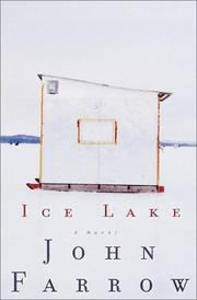 ICE LAKE by John Farrow