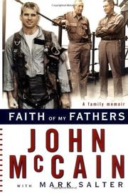 Book Cover for FAITH OF MY FATHERS