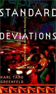Cover art for STANDARD DEVIATIONS