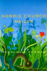 WINDCHILL SUMMER by Norris Church Mailer