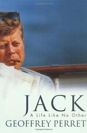 Book Cover for JACK
