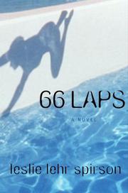 66 LAPS by Leslie Lehr Spirson