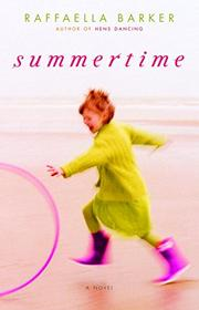 SUMMERTIME by Raffaella Barker