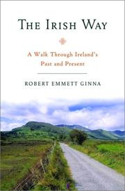 Cover art for THE IRISH WAY