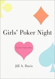 GIRLS' POKER NIGHT by Jill Davis