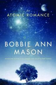 Cover art for AN ATOMIC ROMANCE