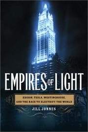 Cover art for EMPIRES OF LIGHT