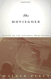 Book Cover for THE MOVIEGOER