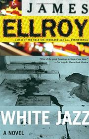 Cover art for WHITE JAZZ