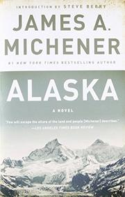 Cover art for ALASKA