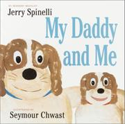 Book Cover for MY DADDY AND ME