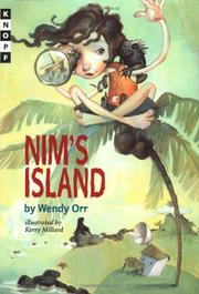 Book Cover for NIM'S ISLAND
