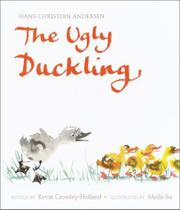 Cover art for THE UGLY DUCKLING