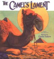 THE CAMEL'S LAMENT by Charles Edward Carryl