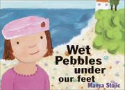 Cover art for WET PEBBLES UNDER OUR FEET