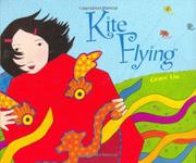 Cover art for KITE FLYING