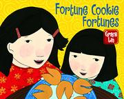 Book Cover for FORTUNE COOKIE FORTUNES