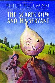Cover art for THE SCARECROW AND HIS SERVANT