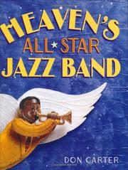 HEAVEN'S ALL-STAR JAZZ BAND by Don Carter