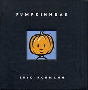 Cover art for PUMPKINHEAD