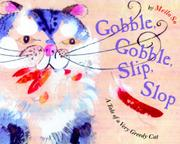 Book Cover for GOBBLE, GOBBLE, SLIP, SLOP