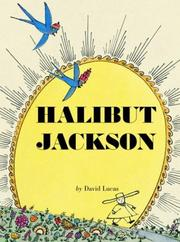HALIBUT JACKSON by David Lucas