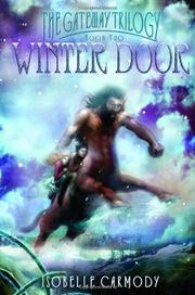 WINTER DOOR by Isobelle Carmody