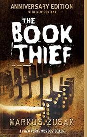 the book thief by markus zusak  kirkus reviews the book thief