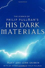 Cover art for THE SCIENCE OF PHILIP PULLMAN'S HIS DARK MATERIALS