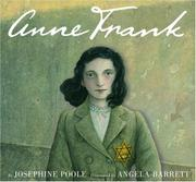 Cover art for ANNE FRANK