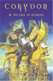 CORYDON AND THE FALL OF ATLANTIS by Tobias Druitt