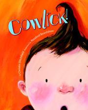 COWLICK! by Christin Ditchfield