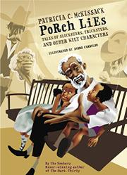 PORCH LIES by Patricia C. McKissack