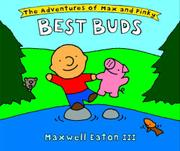 THE ADVENTURES OF MAX AND PINKY by III Eaton