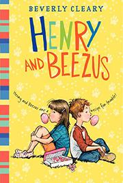 HENRY AND BEEZUS by Louis Darling