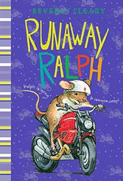 RUNAWAY RALPH by Louis Darling