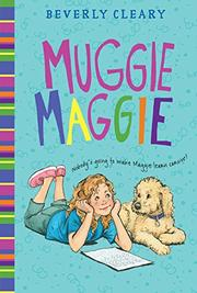 Book Cover for MUGGIE MAGGIE