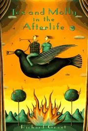 TEX AND MOLLY IN THE AFTERLIFE by Richard Grant