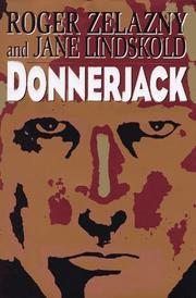 DONNERJACK by Roger Zelazny
