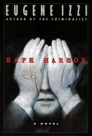 SAFE HARBOR by Eugene Izzi