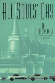 ALL SOULS' DAY by Bill Morris